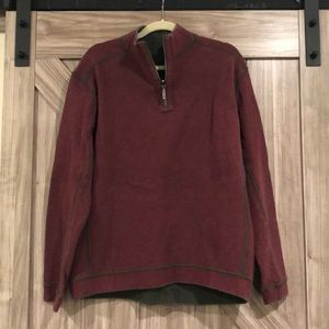 Tommy Bahama Reversible Pullover size XL